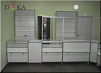 Мебель для аптек Украина