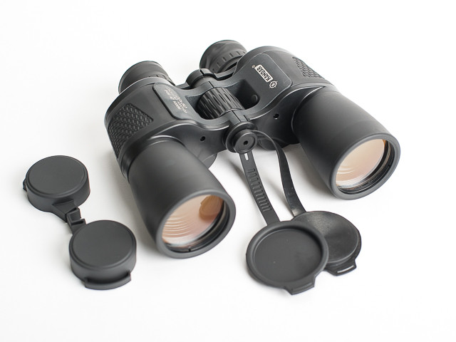 Бинокль Kandar 20x50 Шкляна оптика