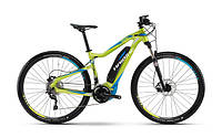 Электровелосипеды Haibike SDURO