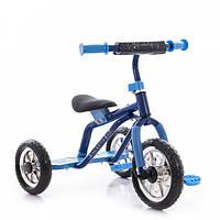 Детский трехколесный велосипед M 0688