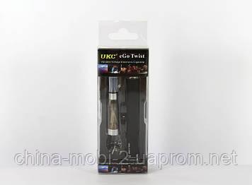 Электронная сигарета UKC Ego Twist, фото 2