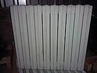 """Радиаторы чугунные з-д. """"VIADRUS"""" мод.Kalor 3 500/70 (107,3Вт) Чехия."""