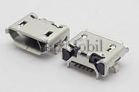 Разъем зарядки планшета, телефона micro USB 032