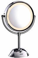 Косметическое зеркало с подсветкой BABYLISS 8438Е
