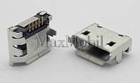 Разъем зарядки планшета, телефона micro USB 035