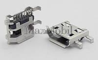 Разъем зарядки планшета, телефона micro USB 036