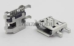 Micro USB разъем mi036