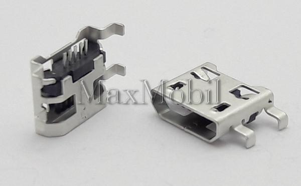 Micro USB разъем mi037