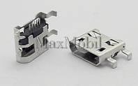 Разъем зарядки планшета, телефона micro USB 037
