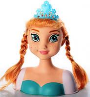 Голова куклы для причесок L2015-62