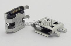 Micro USB разъем mi038