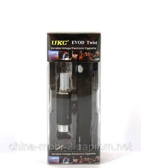 Электронная сигарета UKC EVOD Twist
