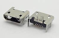 Разъем зарядки планшета, телефона micro USB 039