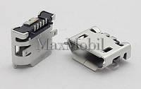 Разъем зарядки для планшета, телефона micro USB 040