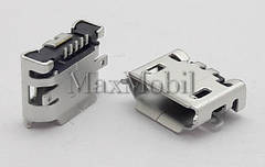 Micro USB разъем mi040