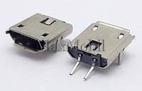 Разъем зарядки для планшета, телефона micro USB 041