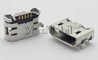 Разъем зарядки для планшета, телефона micro USB 045