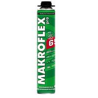 Пена монтажная Makroflex 65 PU Pro всесезонная 850 мл (55929)