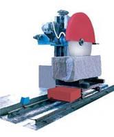 Автоматический распиловочный станок по камню QZQ-160