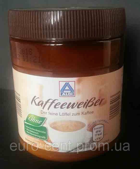 Сухие сливки CafeeWeiBer Aldi