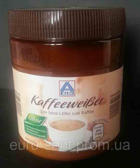 Сухие сливки CafeeWeiBer Aldi, фото 1