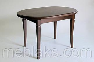 "Стол деревянный обеденный ""Санта-круз""  Biformer, фото 2"