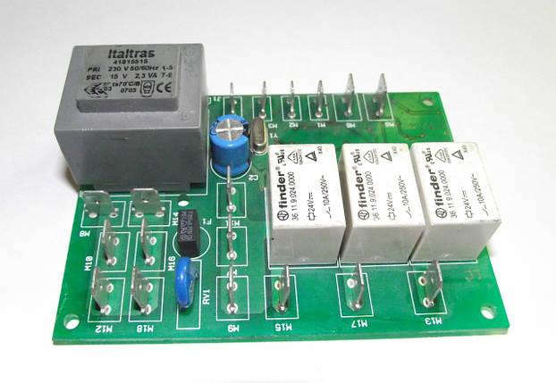 Плата управління для теплових гармат: MA 37; MA 55; MA 85; GP 67; GP 115, фото 2