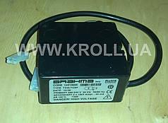 Трансформатор поджига для тепловых пушек: MAK 15; MAK 25; MAK 40; GK 15; GK 20; GK28; GK 40; GK 60