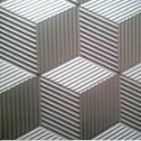Pyramid — декоративные панели 3D