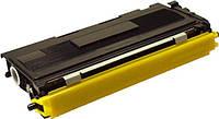 Картридж TN-2000/ 2075, Brother  б.у. первопроходный для Brother DCP-7010, 7020; Fax-2820, 2920; HL-2030, 2040