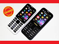 Телефон NOKIA Asha 215 - 2Sim+Cam+BT+FM
