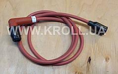 Высоковольтный кабель поджига для тепловых пушек: MAK 15; MAK 25; MAK 40; GK 15; GK 20; GK28; GK 40; GK 60