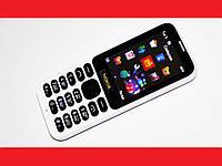 Телефон NOKIA Asha 215 White - 2Sim+Cam+BT+FM