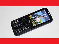 Телефон NOKIA Asha 215 Black- 2Sim+Cam+BT+FM, фото 1