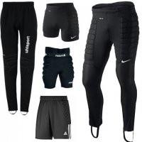 Детские вратарские штаны, бриджи, шорты Adidas, Nike, Lotto, Diadora 19752a195aa