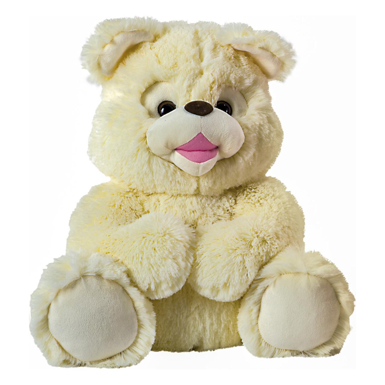 Мягкая игрушка «FANCY» (МДЛ2Л) медведь Лёня, 51 см