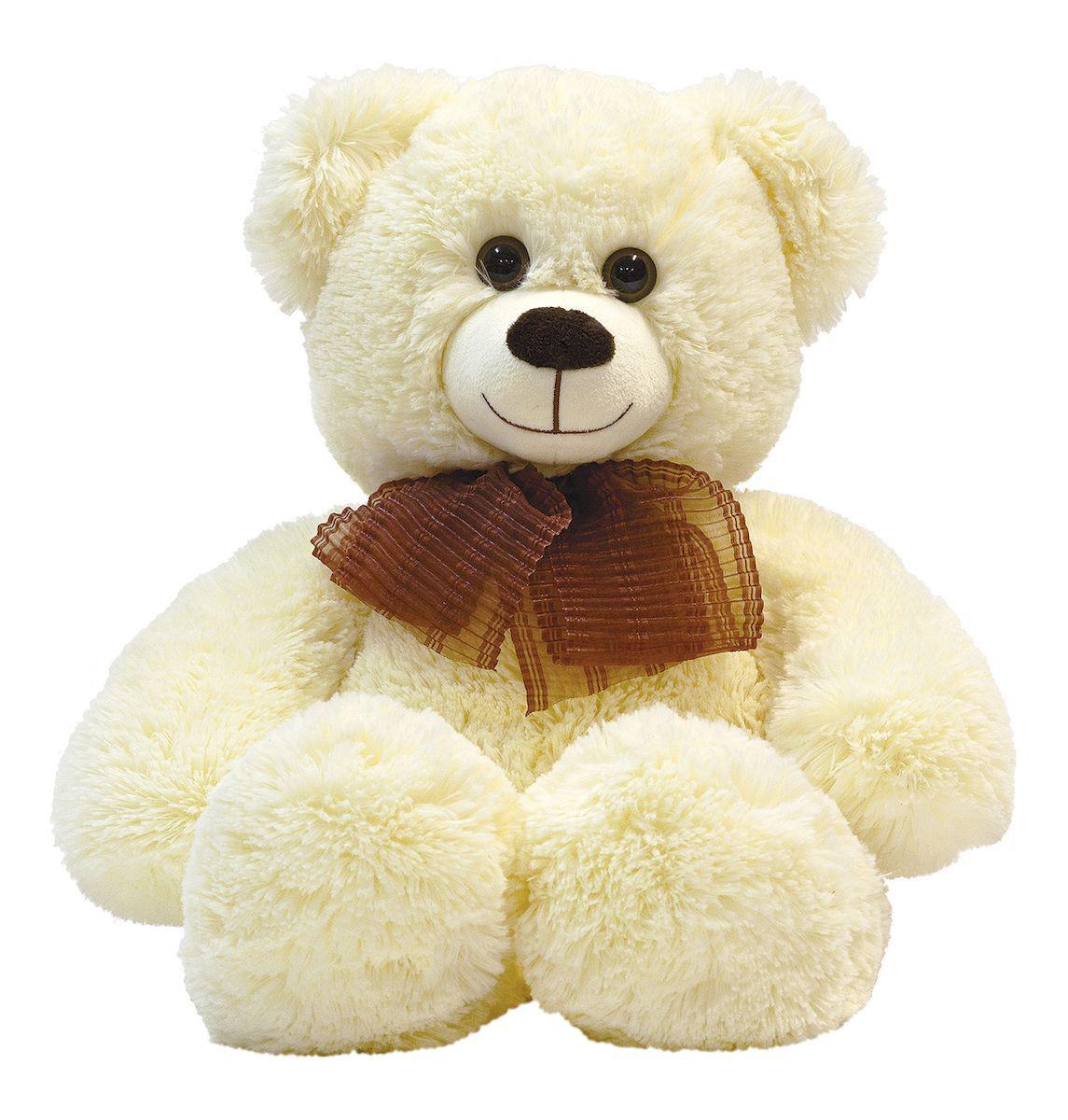 Мягкая игрушка «FANCY» (ММК1) медведь Мика, 37 см