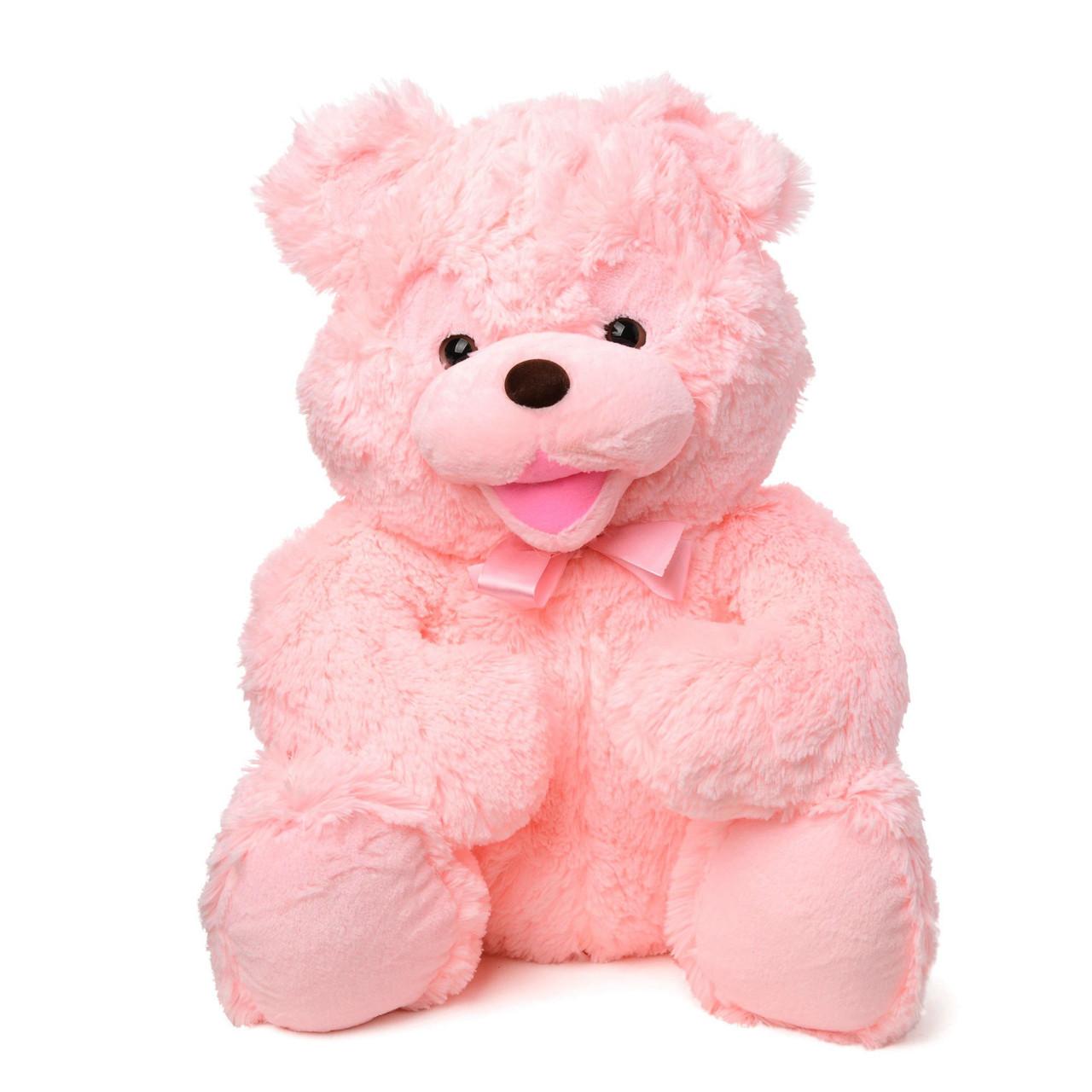 Мягкая игрушка «FANCY» (МДЛ1Р) медведь Лёня, 36 см