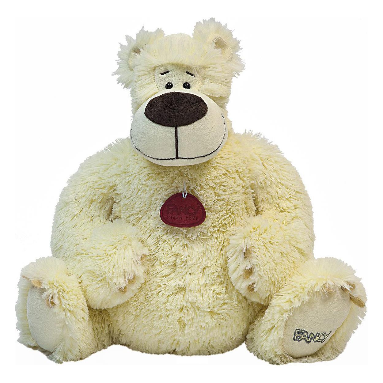 Мягкая игрушка «FANCY» (ММН2Л) медведь Малинкин, 42 см
