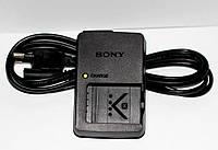 Зарядное устройство Sony Cyber-shot: DSC-HX400, DSC-HX60, DSC-WX350, HDR-CX240E, HDR-PJ240E, HDR-MV1