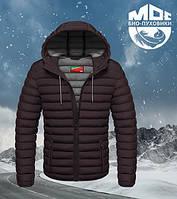 Куртка мужская зимняя оптом