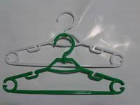 Плечики для детской одежды 28см