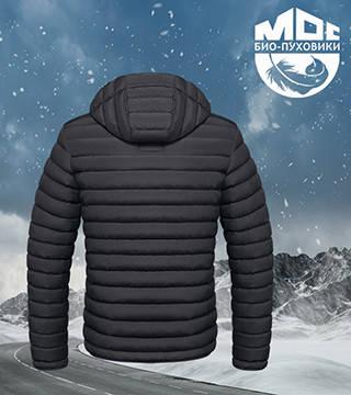 Куртка мужская Moc оптом, фото 2