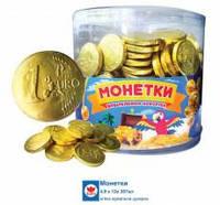 Жевательные конфеты Монетки 207 шт Sumi