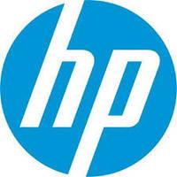 Заправка чёрного картриджа Hewlett-Packard