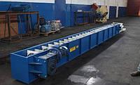 Цепной транспортер (конвейер) ТСЦ- 200