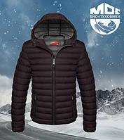 Зимняя мужская куртка оптом