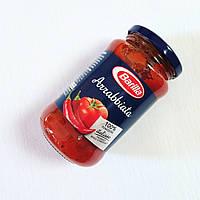 Острый помидорный соус арраббьята 400г