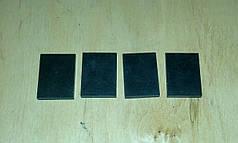 Пластины ротора для тепловой пушки: MAK 15;GK 15; GK 20; GK 28.