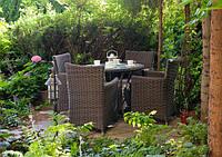 Набор мебели ФиЛам ФО, Роял - коричневый - мебель из искусственного ротанга - мебель для веранды